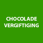 Chocoladevergiftiging