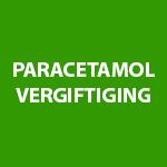 Paracetamol vergiftiging