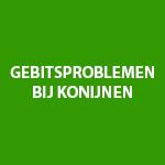 Gebitsproblemen